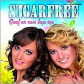 Sugarfree – Geef er een lap op