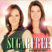 Sugarfree – Is er hier een party