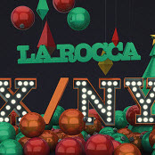 La Rocca is coming to town