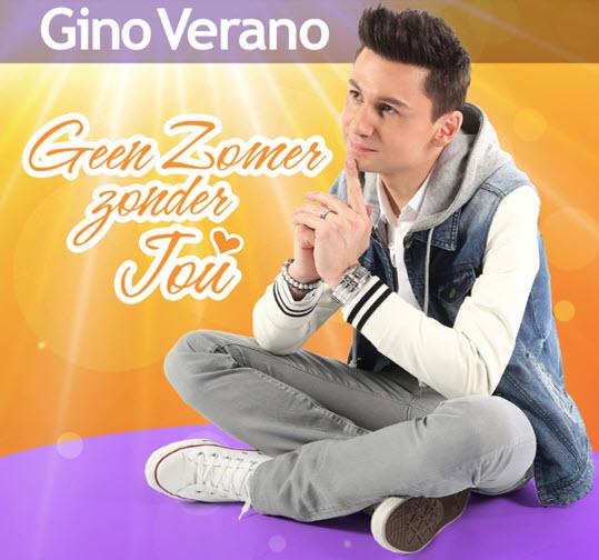 Gino Verano – Geen zomer zonder jou