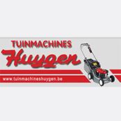 Tuinmachines Huygen