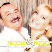Nicole & Hugo Hier in m'n vlaamse land