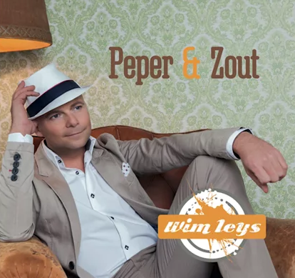 Wim Leys – Peper&Zout