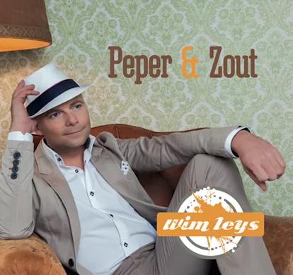 Wim Leys – Peper&Zout