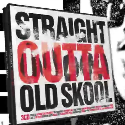 Straight Outta Old Skool